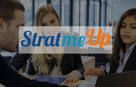 STRATMEUP Program Manager